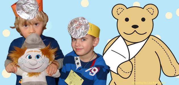 Teddy Bear Hospital Family Day Programs.