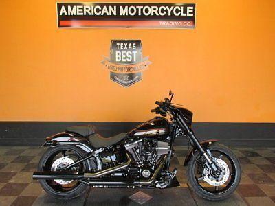 eBay: Harley-Davidson CVO Softail Pro-street Breakout 2017 Harley-Davidson CVO Softail Pro-Street Breakout FXSE - Only… #harleydavidson #harleydavidsonbreakout2016 #harleydavidsonbreakoutcvo