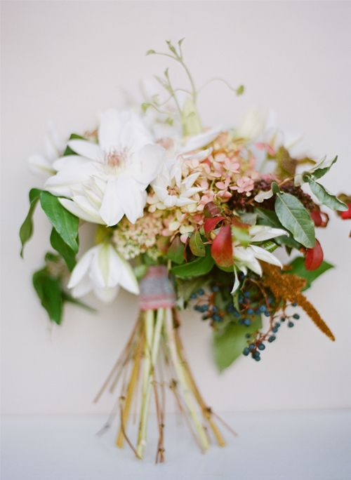 wildBeautiful Flower, Wild Flower, White Flower, Ideas Wedding, Fall Bouquets, Flower Bouquets, Fall Flower, Fresh Pick, Bouquets Flower