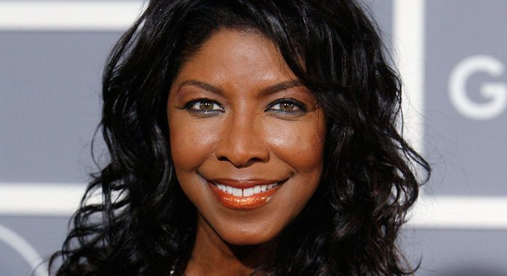 Singer Natalie Cole - daughter of Nat King Cole - has died aged 65