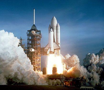 Photos de navettes spatiales, 15 superbes photos pour les connaisseurs