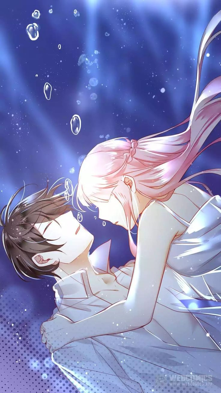 Whao!!! BEAUTIFUL♡♡♡ Anime, Anime wallpaper, Anime kiss