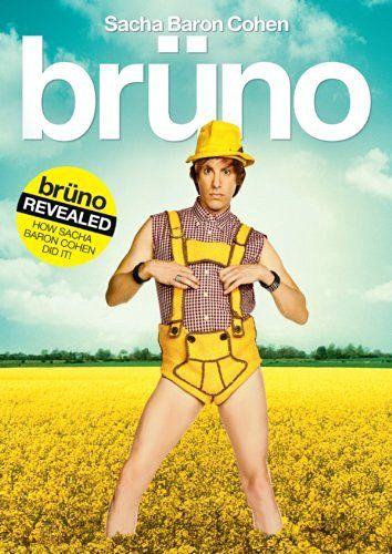 Bruno Amazon Video ~ Sacha Baron Cohen…