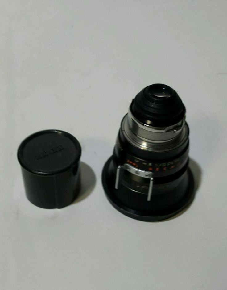 Carl Zeiss Lens Distagon 12mm 1.2 in Cameras & Photo, Lenses & Filters, Lens Adapters, Mounts & Tubes | eBay