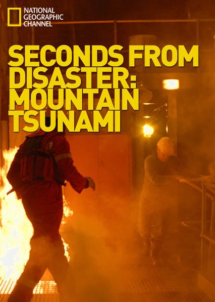 Seconds From Disaster: Mountain Tsunami - Investigate the systematic errors that led to a man-made landslide in 1960, a disaster resulting in a 200-meter-high tsunami that killed 2,000 people.