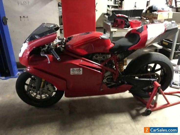 2005 Ducati 999R #ducati #999r #forsale #canada