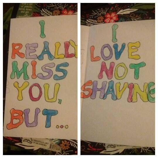 246 best Creative Letter Ideas images on Pinterest A letter