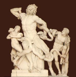 De Klassieken: De oude Grieken en Romeinen.