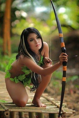 nude indonesian girls photography