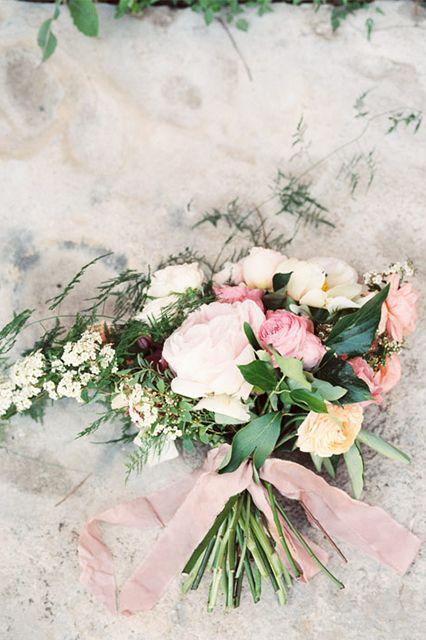 100 Layer Cake - Intimate Backyard Wedding