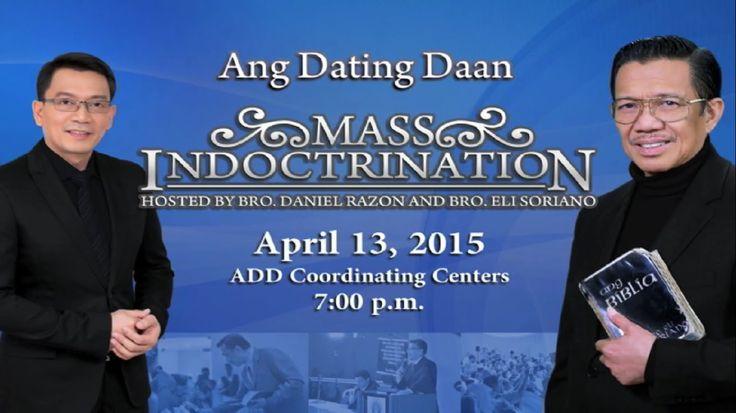ano ang paniniwala ng mga dating daan Haken-up bieten nissim zippy