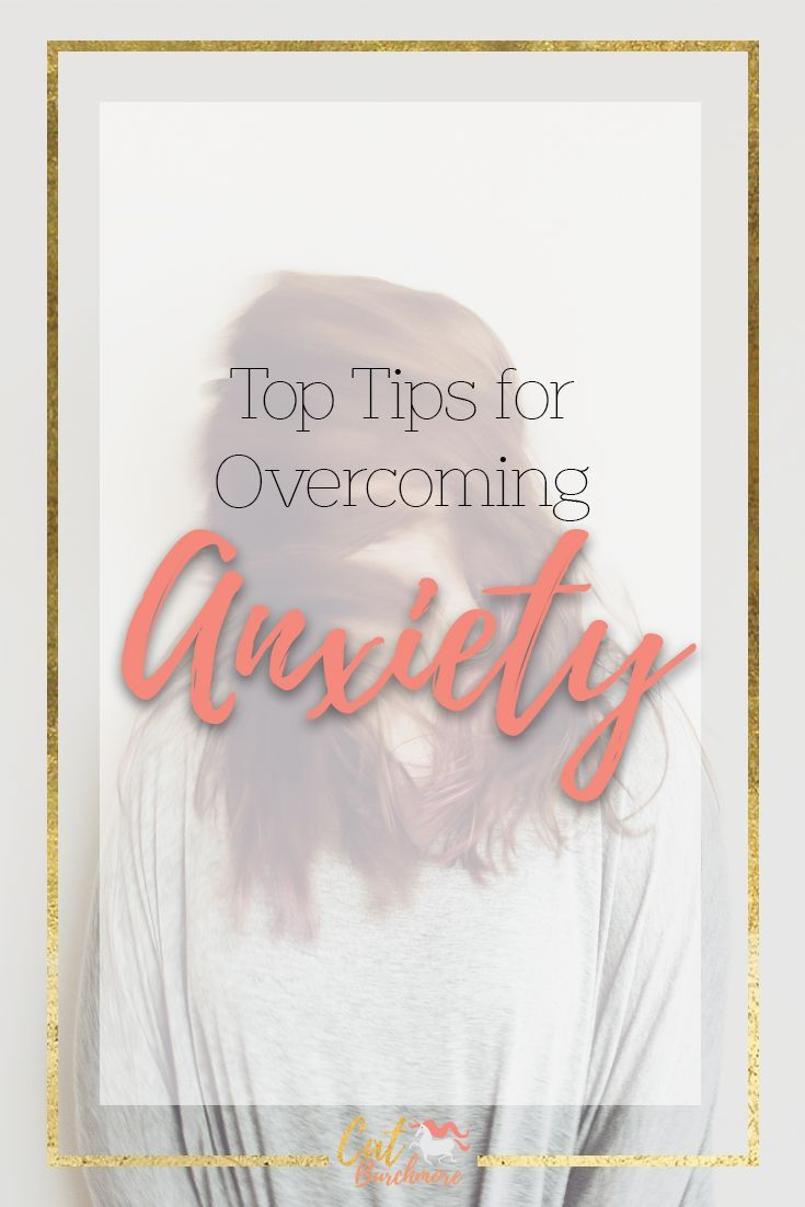 Anxiety | Living with Cancer | Chronic Illness
