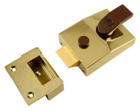 Yale Double Locking Yale Lock 89 Brasslux At Door furniture direct we sell high quality products at great value including Double Locking Yale Nightlatch 89 Brasslux in our Nightlatches and Yale Locks range. We also offer free delivery when yo http://www.MightGet.com/january-2017-12/yale-double-locking-yale-lock-89-brasslux.asp
