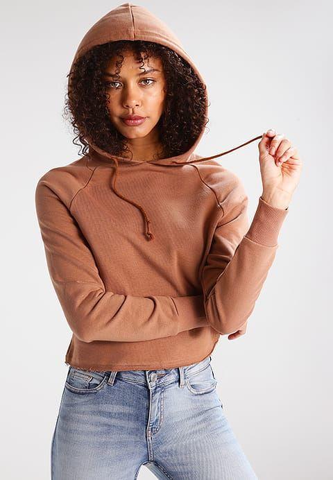 New Look Bluza - brown - Zalando.pl