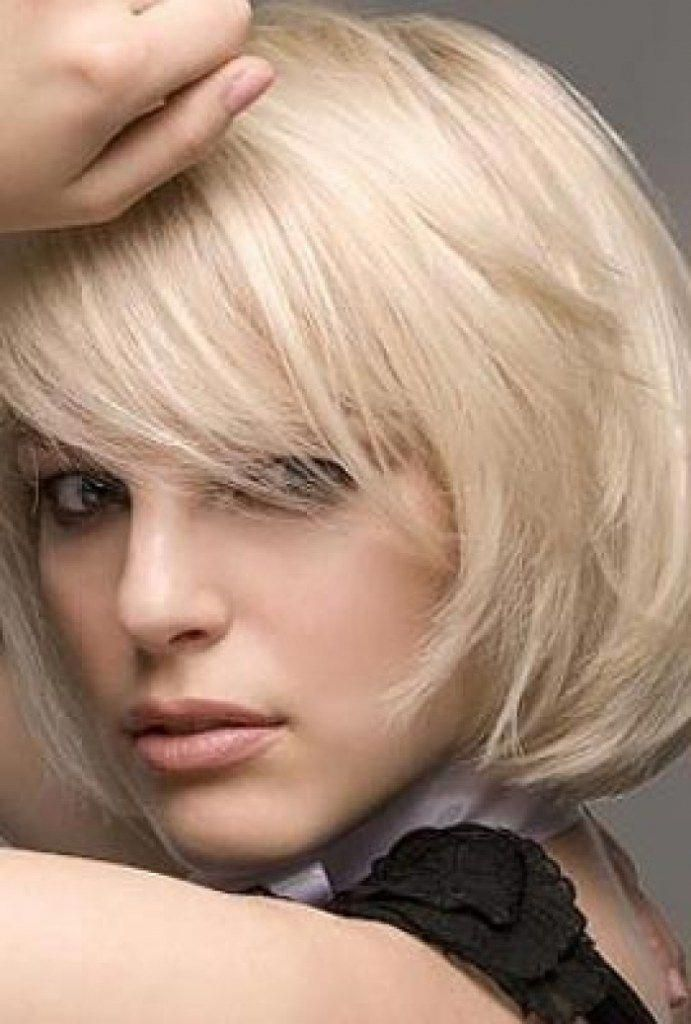 19++ Modern bob hairstyles with bangs information
