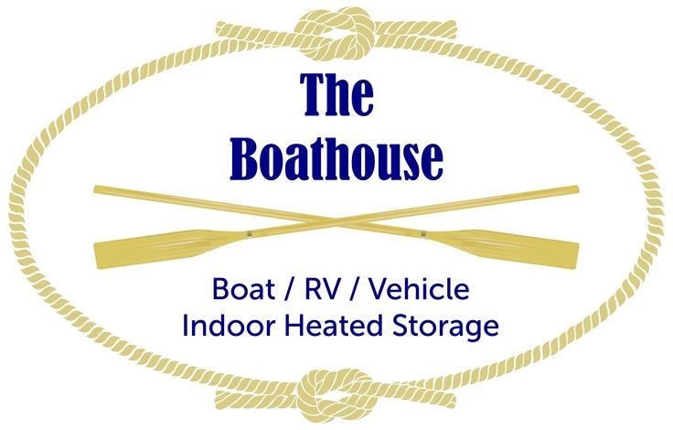 The Boathouse Logo designed by Fusion Studios Inc