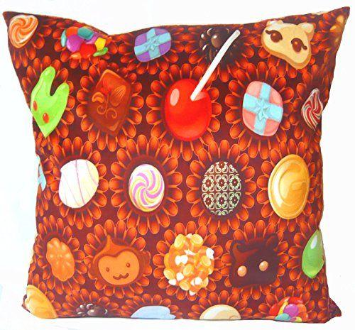 Cushion cover throw pillow case 18 inch sweet candy choco... https://www.amazon.com/dp/B00YN7WK4K/ref=cm_sw_r_pi_dp_x_90j6yb2PEWQ92
