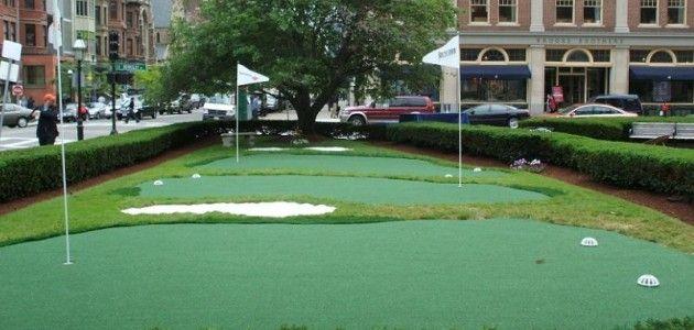 52 best backyard putting green ideas images on pinterest