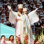false christ sun-myung-moon