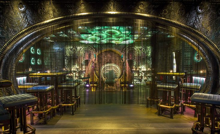 Hong Kong's Wanchai district has long been known for its dubious nightclubs, but a new wave of hipster cafes and quirky bars is fast turning the neighbourhood into a place to see and be seen. The latest, most intriguing addition is Ophelia, an unabas...