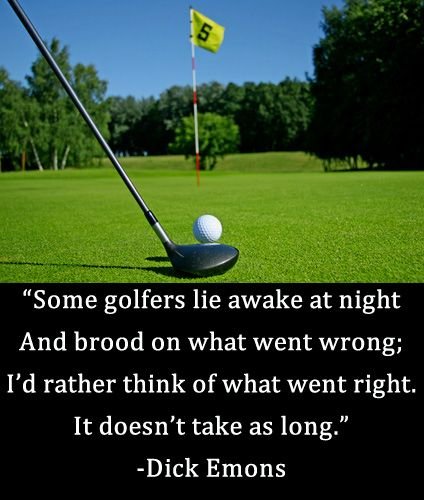 I played a round recently where I counted my good shots and total shots. In the end, I was surprised how many good shots I actually had. You should try it! #golf #funny #golfhumor I Rock Bottom Golf #rockbottomgolf