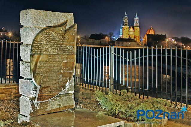 Pomnik Bollwerk [fot. R. Woźniak]