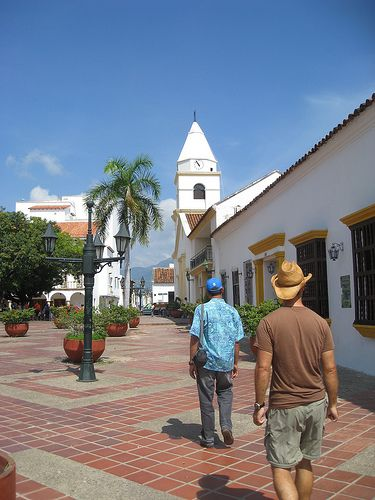 Valledupar Colombia