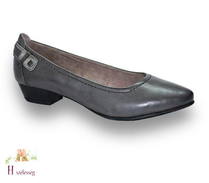 Jana Webáruház - 8-22261-27 206 - 8-22261-27 206 - Cipő, papucs, szandál…