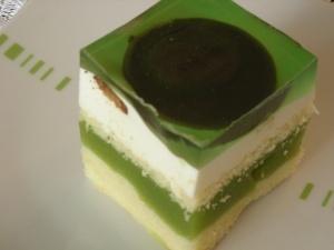 ciasto z delicją