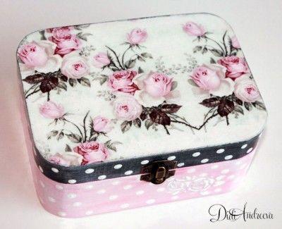 Кутия - романтика