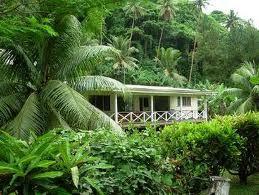 Fiji homes