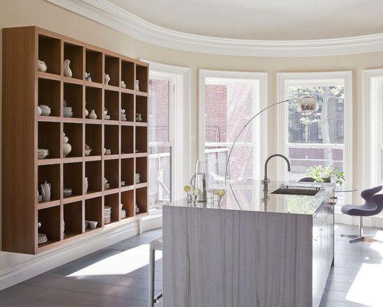 Clinton hill brownstone kitchen ideas pinterest for Brownstone kitchen ideas