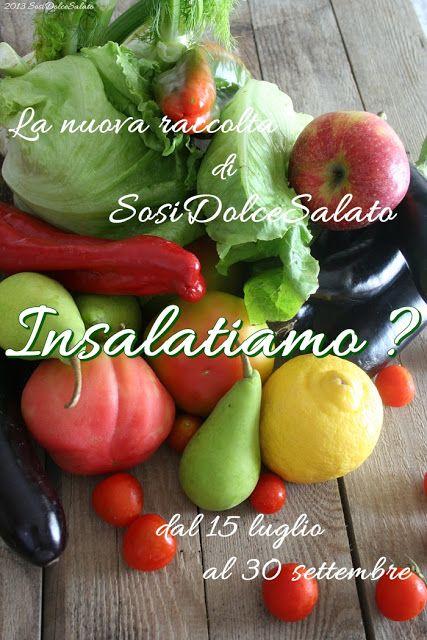 tante idee per insalate