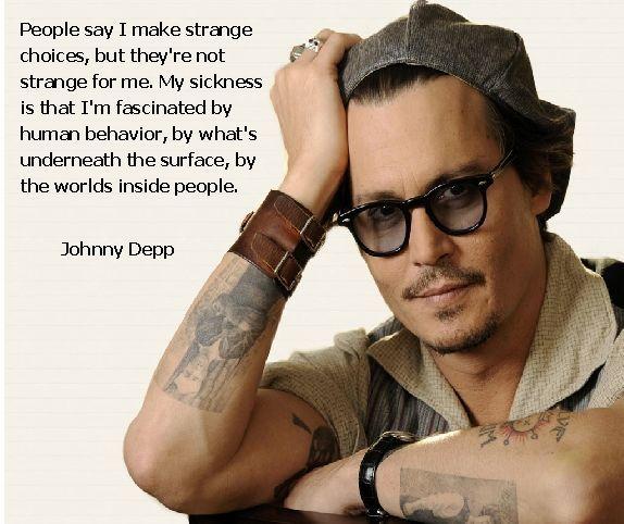 17 Best Images About Johnny Depp On Pinterest