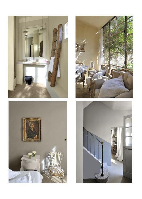 house of the designer of vox populi pascale palun avignon. Black Bedroom Furniture Sets. Home Design Ideas