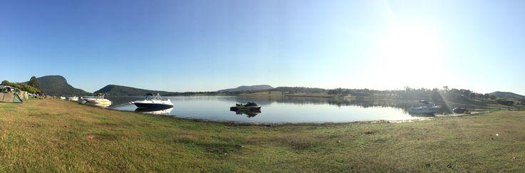 Moogerah, Australia