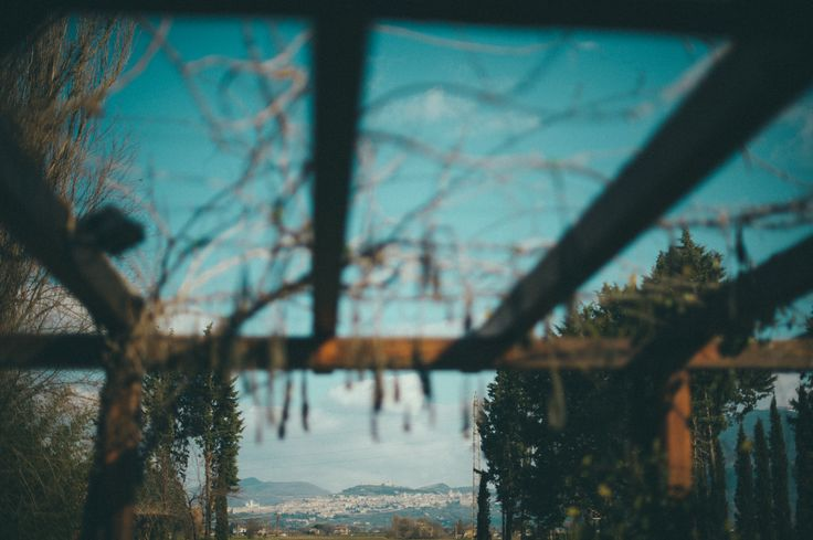 Assisi from San Crispino Garden Resort and Spa