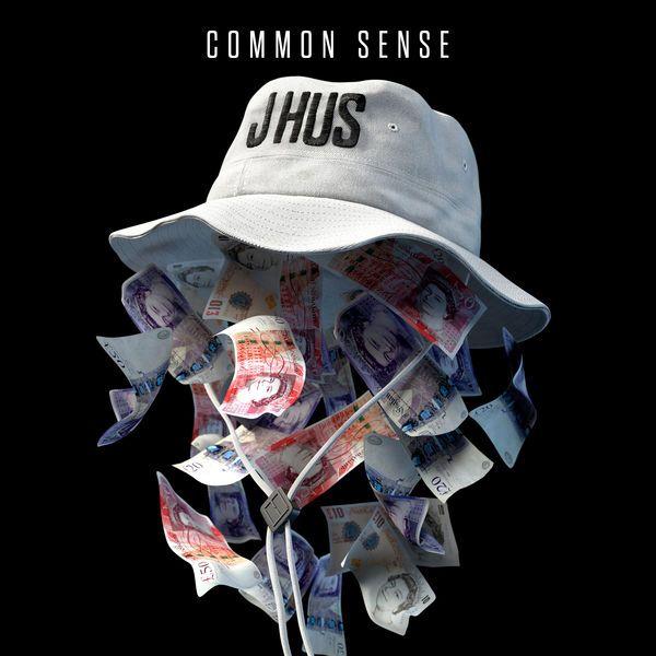 "Mercury Prize 2017 nominee: ""Common Sense"" by J Hus | #MercuryPrize #Music #NewMusic | LetsLoop.com/artist/j-hus"