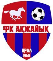 1968, FC Akzhayik, Oral Kazakhstan #FCAkzhayik #Akzhayik (L7701)