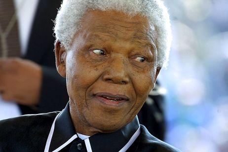 Nelson Mandela est mort / France Bleu