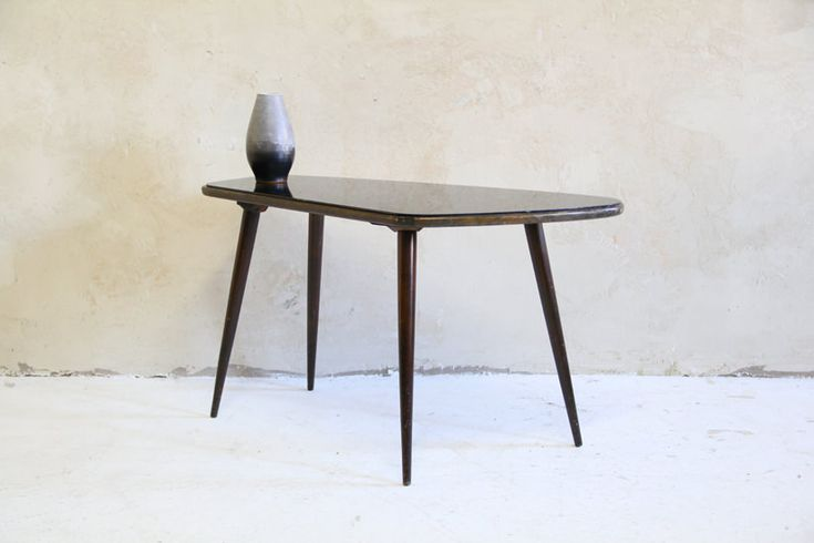 Schön 1950`s Kidney Shaped Table Tische \ Esszimmer Sets Tables   Esszimmer 1950