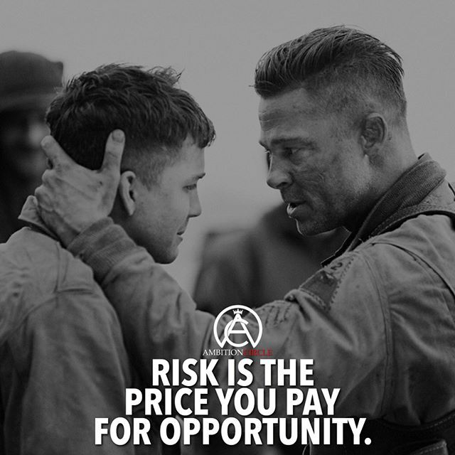 Greatest Military Quotes Of All Time: Best 25+ Taking Risks Ideas On Pinterest