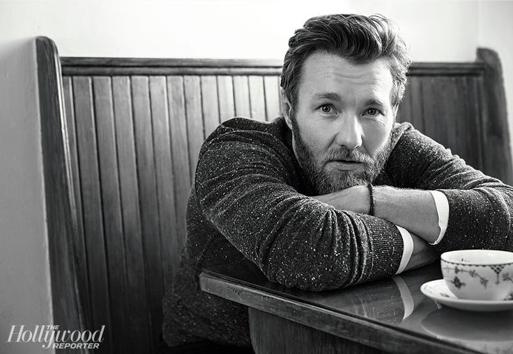Joel Edgerton, photo: We are the Rhoads