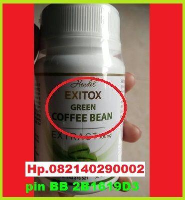exitox,green coffee exitox,green coffee exitok,kapsul existox