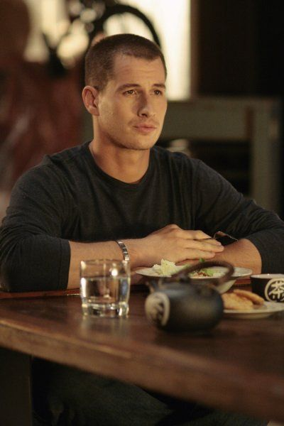 Still of Brendan Fehr in Samurai Girl