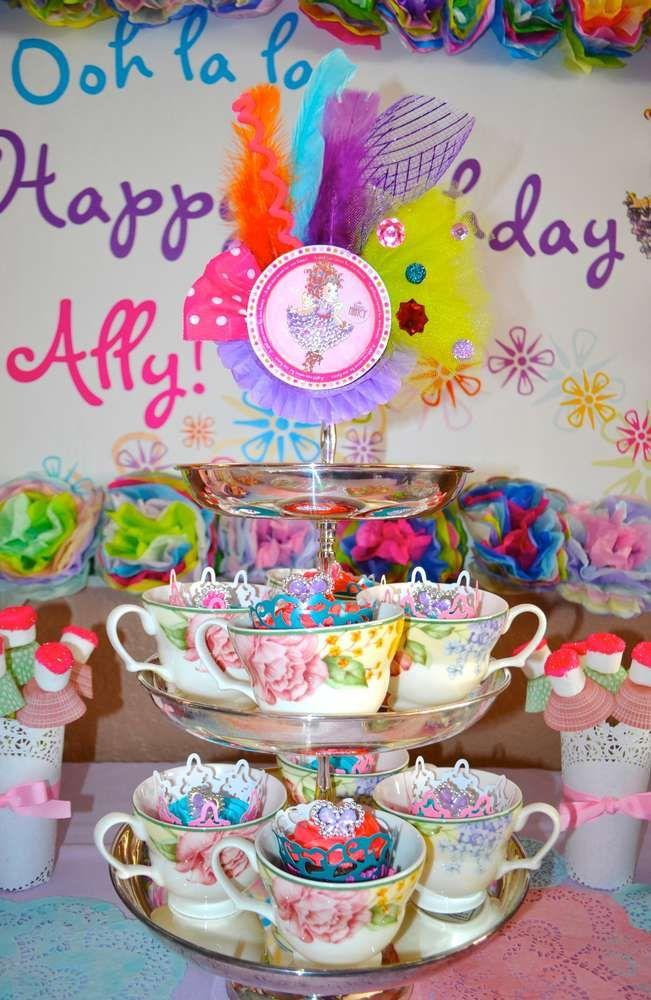 25 best ideas about teacup decor on pinterest tea party for 5th birthday decoration ideas