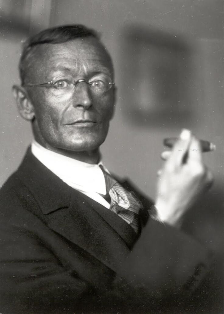 Hermann Hesse's Siddhartha: Summary & Analysis