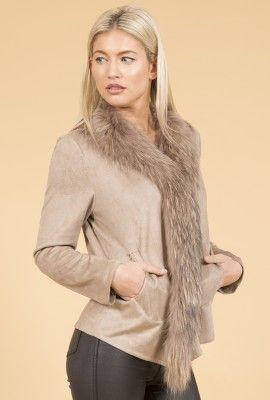 Cashmere Wraps | Silk Kimonos | Suedette Capes | Faux Fur | New Arrivals Jayley