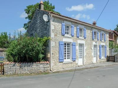 French property, houses and homes for sale in LE VERT Deux_Sevres Poitou_Charentes France by the French estate agents