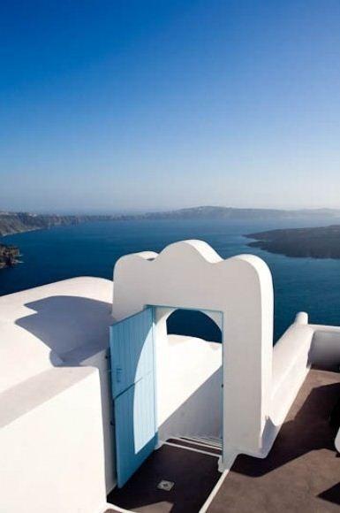 Foivos Suite Villa | Luxury Santorini Villas | Blue Villas Collection